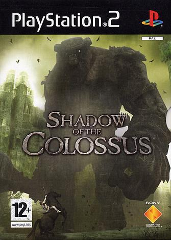 Shadow Of The Colossus Shadow%20of%20the%20colossus